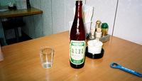 この台湾ビールと、日本のキリンビールが市場の主導権を握っているようだ。