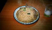 「牛肉麺」の一バリエーション?